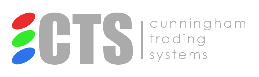 Cunningham trading systems cts