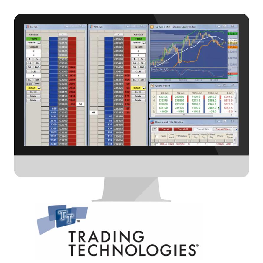 X Trader